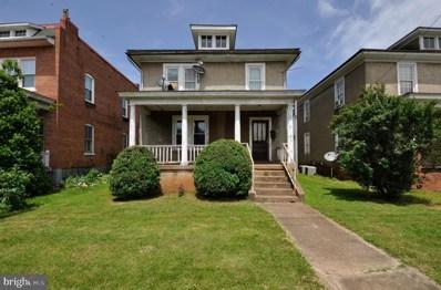 126 W Evans, Culpeper, VA 22701 - #: VACU138446