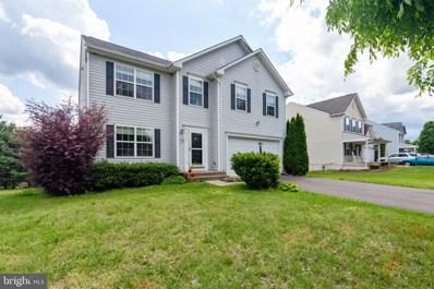 2467 Post Oak Drive, Culpeper, VA 22701 - #: VACU138464