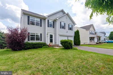 2467 Post Oak Drive, Culpeper, VA 22701 - #: VACU138464