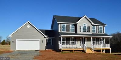 13023 Eggbornsville Rd., Culpeper, VA 22701 - #: VACU138482