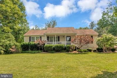 24346 Oak Forest Drive, Rapidan, VA 22733 - #: VACU138484
