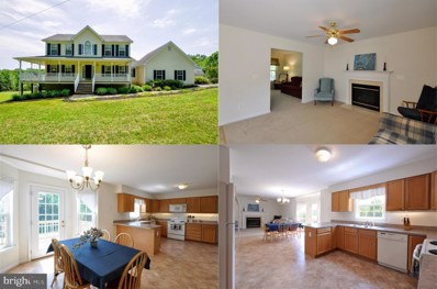 12063 Obannons Mill Road, Boston, VA 22713 - #: VACU138500