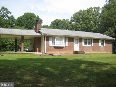 14462 General Longstreet, Culpeper, VA 22701 - #: VACU138514