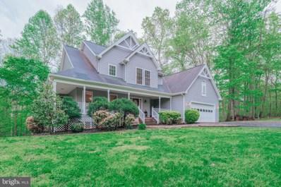 11063 Stream Side Lane, Culpeper, VA 22701 - #: VACU138520