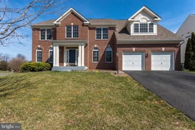 451 Blossom Tree Road, Culpeper, VA 22701 - #: VACU138522
