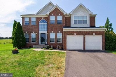 883 Woodcrest Loop, Culpeper, VA 22701 - #: VACU138532