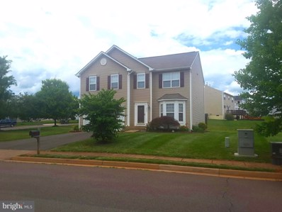 2476 Post Oak Drive, Culpeper, VA 22701 - #: VACU138546