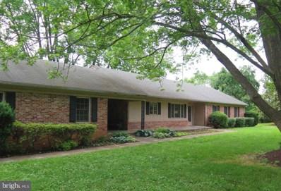 1099 Oaklawn Drive, Culpeper, VA 22701 - #: VACU138554