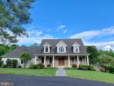 15577 Sheads Mountain Road, Rixeyville, VA 22737 - #: VACU138576