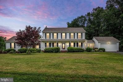 19353 Dove Hill Road, Culpeper, VA 22701 - #: VACU138606