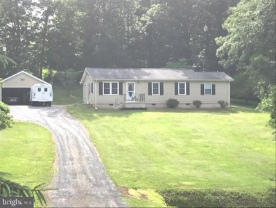 12032 Dutch Hollow Road, Culpeper, VA 22701 - #: VACU138618