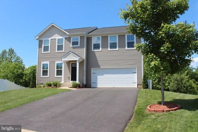 18134 Scenic Creek Lane, Culpeper, VA 22701 - #: VACU138636