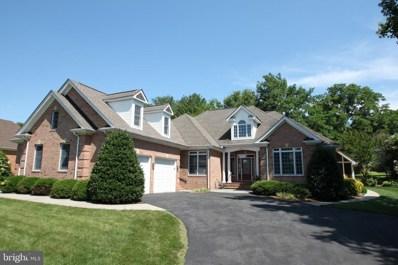 1621 Stoneybrook Lane, Culpeper, VA 22701 - #: VACU138652