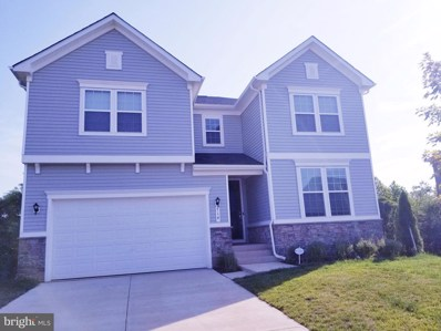 714 Saddlebrook Road, Culpeper, VA 22701 - #: VACU138656