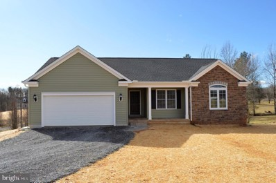 9196 White Shop Road, Culpeper, VA 22701 - #: VACU138658