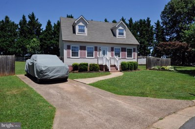 1530 Queen Court, Culpeper, VA 22701 - #: VACU138678