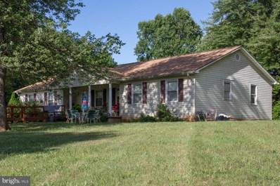 18418 Maple Tree Lane, Jeffersonton, VA 22724 - #: VACU138700