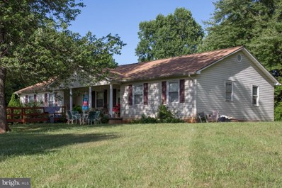 18418 Maple Tree Lane, Jeffersonton, VA 22724 - #: VACU138700