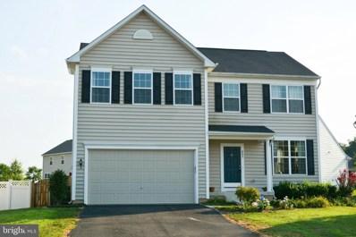 606 Homeplace St, Culpeper, VA 22701 - #: VACU138710