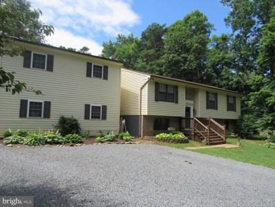 16542 Mountain Run Lane, Culpeper, VA 22701 - #: VACU138718