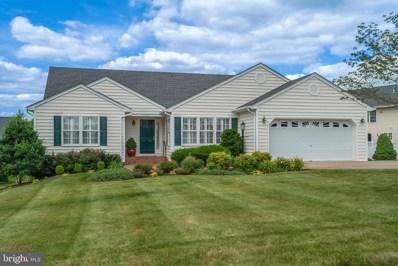 1008 Golf Drive, Culpeper, VA 22701 - #: VACU138720