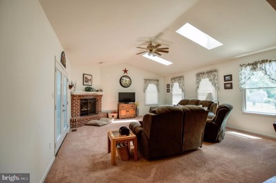 17059 Willow Creek Lane, Culpeper, VA 22701 - #: VACU138782
