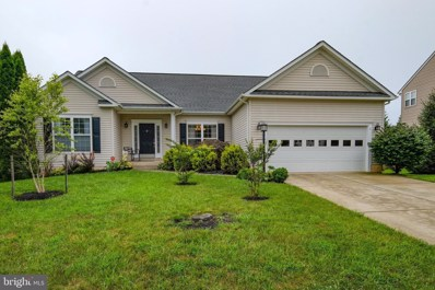 821 Lakeland Court, Culpeper, VA 22701 - #: VACU138784