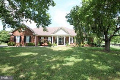 19507 Clair Manor Drive, Culpeper, VA 22701 - #: VACU138798