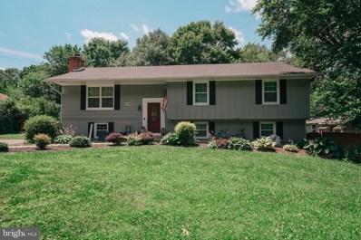 13396 Bonnie Court, Culpeper, VA 22701 - #: VACU138834