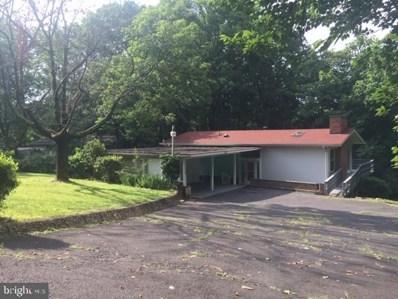 18396 Fox Mountain Lane, Culpeper, VA 22701 - #: VACU138836