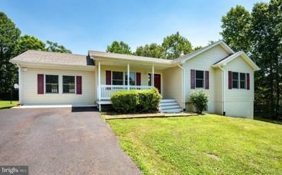 9388 Hampton Lane, Culpeper, VA 22701 - #: VACU138842