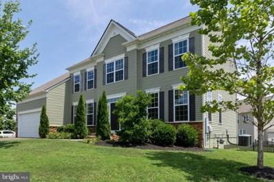 1005 Scarlet Lane, Culpeper, VA 22701 - #: VACU138844