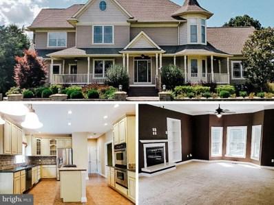 21148 Cedar Grove Road, Culpeper, VA 22701 - #: VACU138852