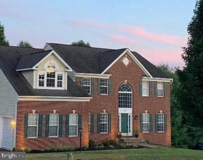 5032 Ridge View Court, Jeffersonton, VA 22724 - #: VACU138882