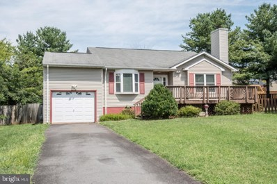 1409 N Thomas Way, Culpeper, VA 22701 - MLS#: VACU138888
