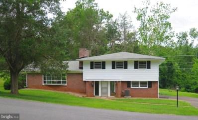 1075 Oaklawn Drive, Culpeper, VA 22701 - #: VACU138922