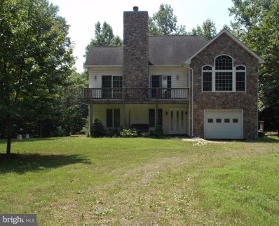 13156 Willow Woods Lane, Amissville, VA 20106 - #: VACU138930