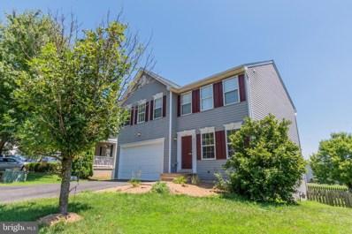 813 Fox Den Road, Culpeper, VA 22701 - #: VACU138952