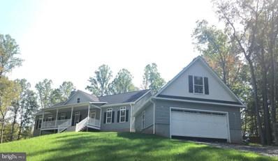 9519 Hollow Oak Court, Culpeper, VA 22701 - #: VACU138966