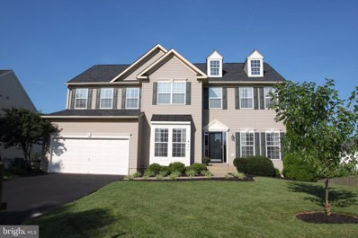 806 Deer Chase Road, Culpeper, VA 22701 - #: VACU138992