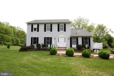 16215 Norman Road, Culpeper, VA 22701 - #: VACU138998