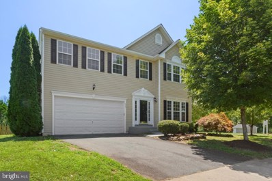 867 Woodcrest Loop, Culpeper, VA 22701 - #: VACU139012