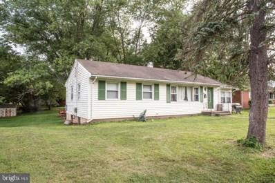 133 Garr Avenue, Culpeper, VA 22701 - #: VACU139018