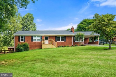 17185 Lee Highway, Amissville, VA 20106 - #: VACU139038
