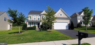 1112 Oakmont Court, Culpeper, VA 22701 - #: VACU139088