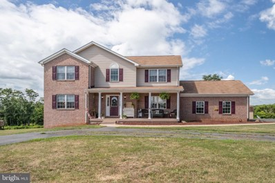 18066 Brenridge Drive, Brandy Station, VA 22714 - #: VACU139090