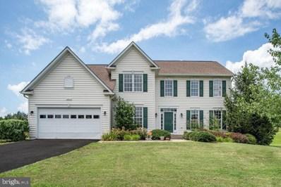 12513 Sherwood Forest Drive, Culpeper, VA 22701 - #: VACU139094