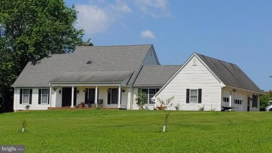 19424 Thoroughfare Lane, Culpeper, VA 22701 - #: VACU139134