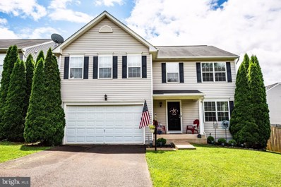 1911 Martina Way, Culpeper, VA 22701 - #: VACU139136