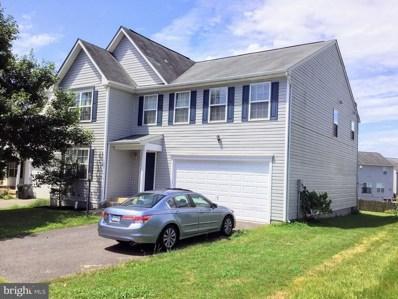 1816 Belle Avenue, Culpeper, VA 22701 - #: VACU139204